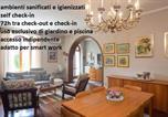 Location vacances  Ville métropolitaine de Gênes - Apartment Villa Bruna Rapallo-1