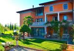 Hôtel Udine - Le Rondini-1