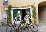 Hôtel San Vincenzo - Borgo agli Scudi Suite&Breakfast-4