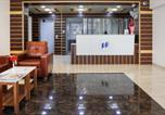 Hôtel Nasik - Treebo Trend Ramji's Residency-3