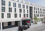 Hôtel Bonn - Intercityhotel Bonn-1