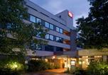 Hôtel Neuss - Mercure Hotel Düsseldorf Neuss