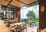Hôtel Xiamen - Le Méridien Xiamen-2