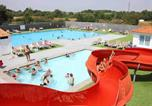 Camping Bourgneuf-en-Retz - Camping Les Chenes Verts-3