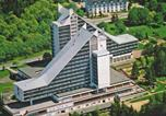 Location vacances Zella-Mehlis - Apartment Oberhof 9-4