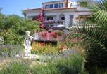 Location vacances Vir - Apartments Ivo-1