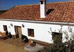 Location vacances Gorafe - Cortijo Rural Bacares-1