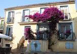 Hôtel Corse - Hotel Cyrnos-1