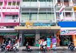 Hôtel Hat Yai - Oun Residence-1