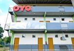 Hôtel Kota Bharu - Oyo 89419 Riverside Greenery Inn-3