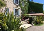 Hôtel Castelnaudary - Le grenier occitan-1
