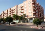 Location vacances Marrakech - 2 Pieces Yasmine Signature-3