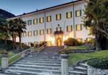 Location vacances Moltrasio - Moltrasio Villa Sleeps 30 Pool Air Con-4