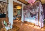 Hôtel Lijiang - Love Cloud Boutique Chain Hotel Naxi Style-3