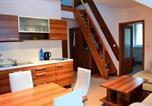 Location vacances Štrba - Apartmán G4 v Tatranskej Štrbe - Apartmánový dom Golem-3
