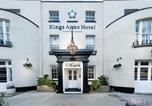 Location vacances Esher - The Kings Arms-4