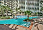 Hôtel Panama City Beach - Shores of Panama, Ocean View, Large condo sleeps 12-2