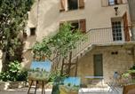 Location vacances  Var - Holiday Home Le Parage-1