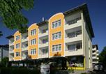 Hôtel Bad Füssing - Kurhotel Sonnenhof-1