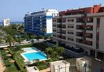 Location vacances Vélez-Málaga - Apartamento Empatía-1