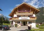 Hôtel Mayrhofen - Apparthotel Sonnenhof-1