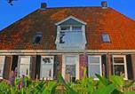 Hôtel Wymbritseradiel - B&B Welgelegen-1