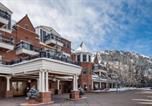 Hôtel Aspen - Hyatt Residence Club Aspen-1