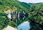 Location vacances Lanzac - Villa in Pinsac-2