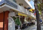 Hôtel Lignano Sabbiadoro - Hotel La Parigina-1