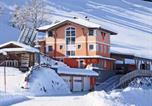 Location vacances Wattens - Holiday home Sonnenwinkel-2