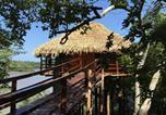 Hôtel Manaus - Juma Amazon Lodge-2