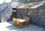 Location vacances Barlovento - Sunset and stars stone house-3