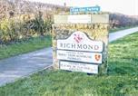Location vacances Richmond - Ross Cottage-2