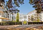 Hôtel Korswandt - Steigenberger Grandhotel & Spa Heringsdorf-1