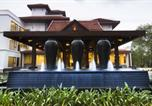 Villages vacances Pune - Rhythm Lonavala – An All-Suite Resort-2