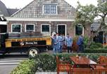 Hôtel Weststellingwerf - Hotel - Restaurant - Cafe- Geertien-2