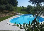Location vacances Tolentino - Podere Del Fagiano-2