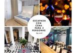 Hôtel Málaga - Madeinterranea Suites-1