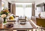 Location vacances Kingston upon Thames - Hampton Suites Apartments-4