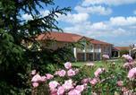Hôtel Manthes - Best Western Golf d'Albon