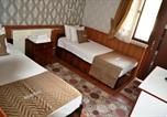 Hôtel Pamukkale - Aspawa Hotel-4