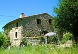 Location vacances  Drôme - House with 3 bedrooms in Vesc with furnished terrace and Wifi-1