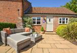 Location vacances Reepham - Quaint Holiday Home in Swannington with Garden-1