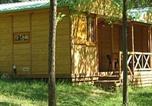 Camping Jaen - Complejo Turístico Puente de las Herrerías-4