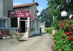 Hôtel Tramoyes - Hotel Val De Saone Lyon Caluire Rillieux-1