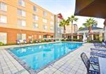 Hôtel Sarasota - Hilton Garden Inn Sarasota-Bradenton Airport-2