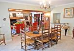 Location vacances Pouy-Roquelaure - House with 2 bedrooms in Lannes with furnished garden and Wifi-3