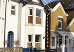Location vacances Cowes - Mariner's House-1