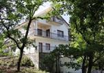 Location vacances Milo - La Casa nel Bosco, Zafferana Etnea-1