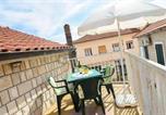 Location vacances  Monténégro - Apartment Sava-2
